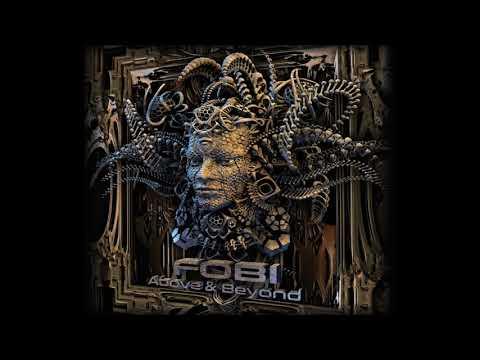 Fobi - D.N.A. Knob ( No Comment Records )
