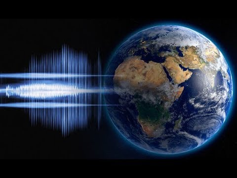 Scientists Trying to Understand Earth's Hum by Recording Sounds on the Ocean Floor