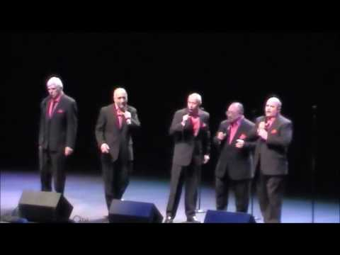 """""""For Your Precious Love"""" (acappella) By Re-MemberThen"""