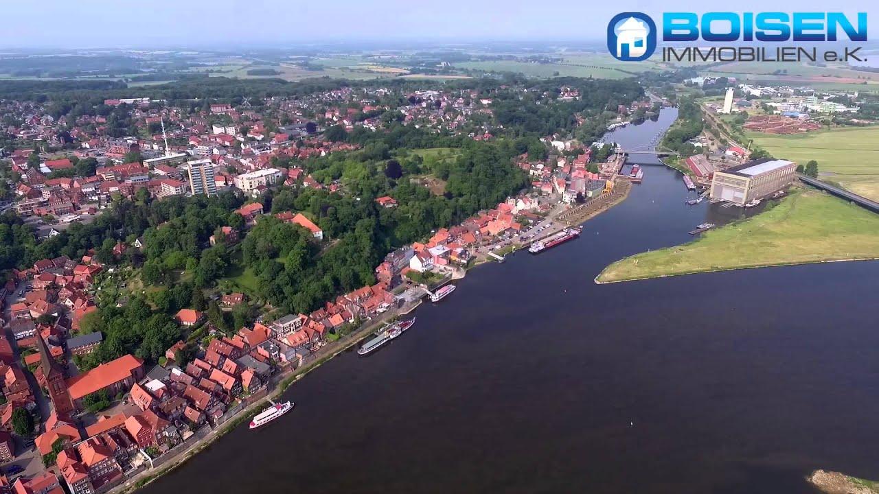Hohnstorf Elbe