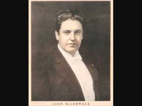 John McCormack Count John McCormack The Gentle Minstrel Volume II