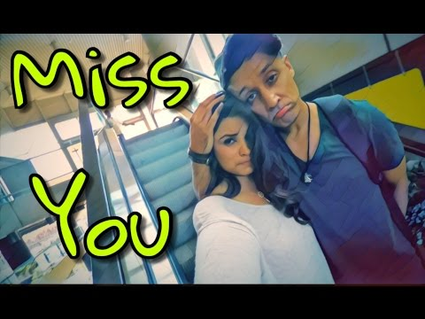Miss You - ishQ Bector ft. Apeksha Dandekar | Chetna Pande [Offical HD Video]