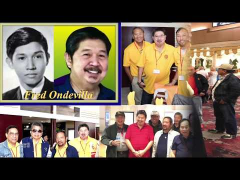 Baste 68 HS Golden Jubilee October 14-17, 2018, @ Las Vegas , Nevada