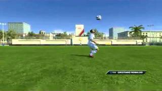 All skills and tricks tutorial for FIFA 11 PC [PART 1-2].mp4