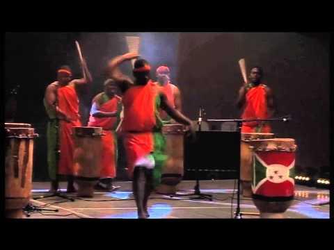 Shika Burundi Live June 2013