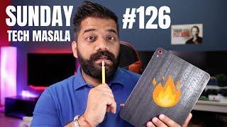 #126 Sunday Tech Masala - Redmi K20, Realme X, OnePlus 7, and more...#BoloGuruji