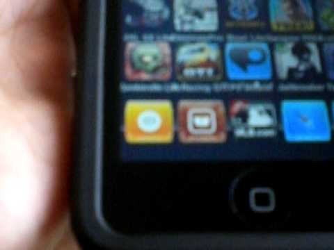 best free games for ipod touch/iphone 2010 - YouTube
