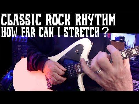 Classic Rock Rhythm | Tim Pierce | Learn To Play | Guitar Lesson