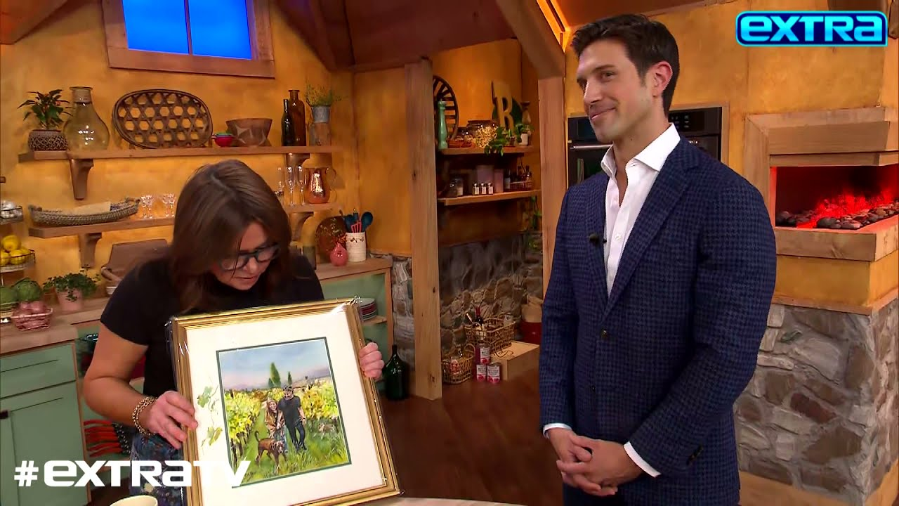 """The """"Rachael Ray Show"""" is back for Season 16 with a whole new set!"""