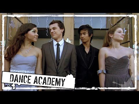 Dance Academy S1 E21: FOMO: Fear of Missing Out