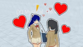 FEMALE SENPAI BECOMES OUR LOVER! - High School Simulator 2018 Update 11:th July