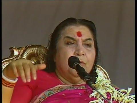 1991-1211 Puja Talk, Hyderabad, India, transcribed