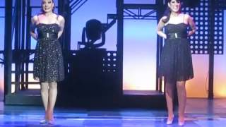 "Natalia Sosa y Eva Padrón ""I"