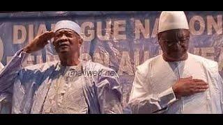 Dialogue National Inclusif au Mali : Ce qui n'a pas marché