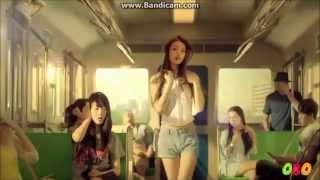 [HD-FMV] Bae Suzy(배수지) looks Sporty Girl Maknae!!! - Spotlight (Miss A)