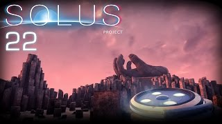The Solus Project [22] [In Gottes Hand] [Walkthrough] [Let's Play Gameplay Deutsch German] thumbnail