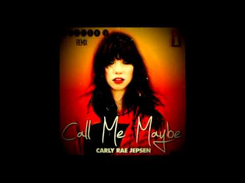 Carly Rae Jepsen - Call Me Maybe (Mister B Remix) [DOWNLOAD 320 Kbps On SOUNDCLOUD]