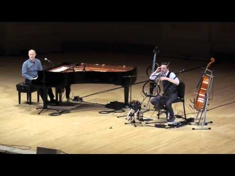 The Piano Guys at Carnegie Hall