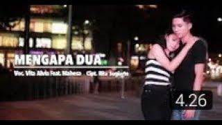 Gambar cover MENGAPA DUA Vita Alvia