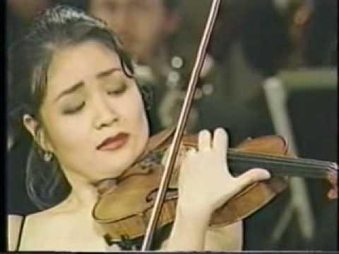 Chee-Yun Sarasate: Zigeunerweisen