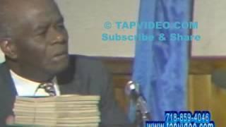 Dr. John Henrik Clarke The rise of Islam in Africa