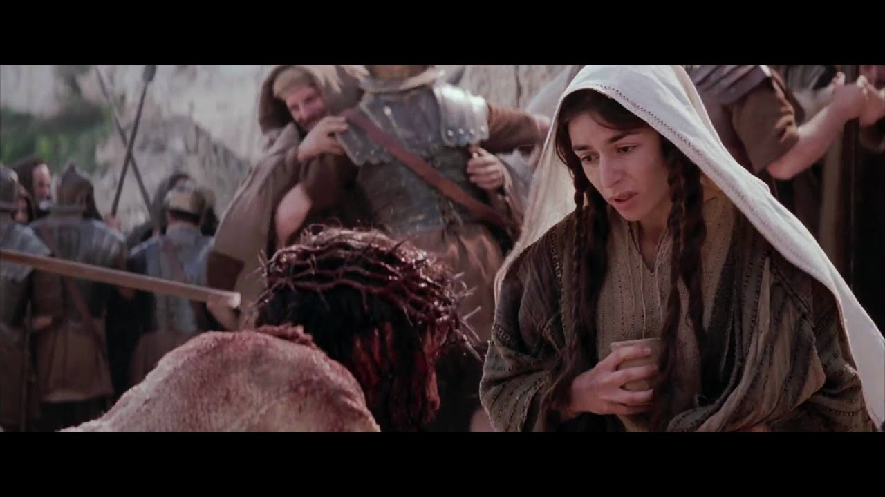 a review of passion of the christ a movie by mel gibson If ever there was a film with the correct title, that film is mel gibson's the passion of the christ although the word passion has become mixed up with romance, its latin origins refer to.