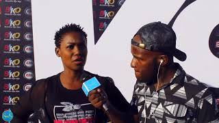 Dokii afunguka kuhusu Rich Mavoko na WCB, asifia ngoma yake mpya 'Ndegele'