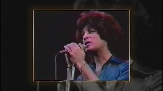 Eric Carmen - She Did It (U.S. TV Live, 1977) - Remastered audio from Essential CD