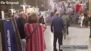 {Full Video} Manchester Attack In UK on 22 May 2017 - 22 people Killed