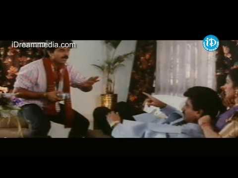 Kondapalli Raja Movie - Rekha, Venkatesh,...