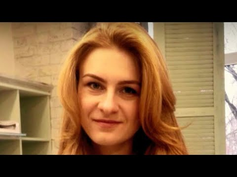 Accused Russian agent Maria Butina to stay in jail