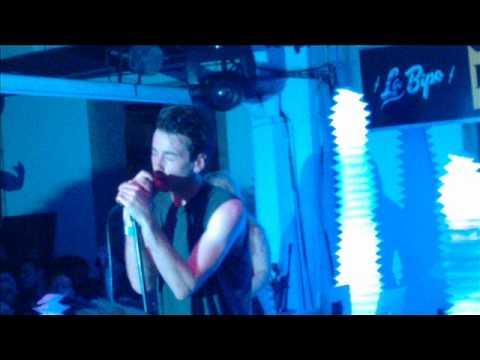 TRUST 12 F.T.F Live@ Pasagüero 30-10-14