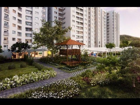 Godrej Prana, Undri, Pune, Live the Balanced life, Zen Zone