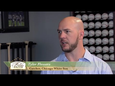 Fields and faith tyler flowers chicago white sox youtube fields and faith tyler flowers chicago white sox mightylinksfo