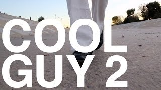 Cool Guy 2 : Enter the Funk
