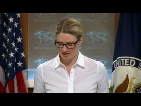 Daily Press Briefing: August 13, 2014