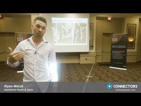 BNI Connectors - Ryan Welsh