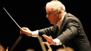 Mozart: Symphony no. 40 - II. Andante (Barenboim & Wiener Philharmoniker 2012)