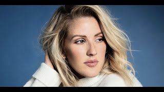 Alan Walker, Calvin Harris ft  Ellie Goulding  - Goes