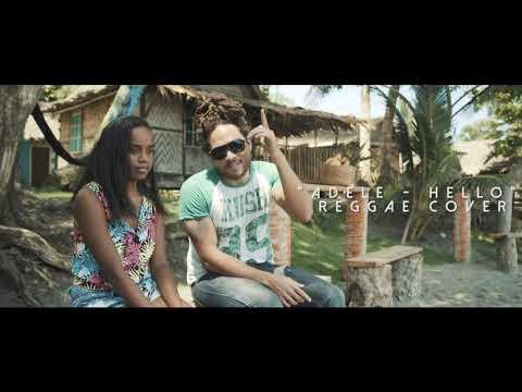 Teddy afro : Reggea music ethiopia  hello version