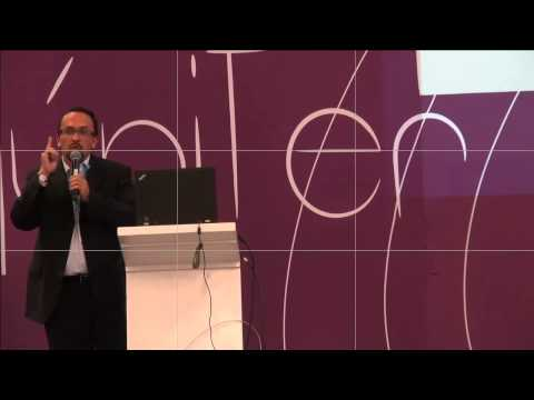 CPMX6 - Entendiendo el Kernel de Linux - Aaron Luna Benítez