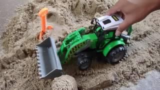 juegos de niños y juguetes-Maquinas de construccion,construir