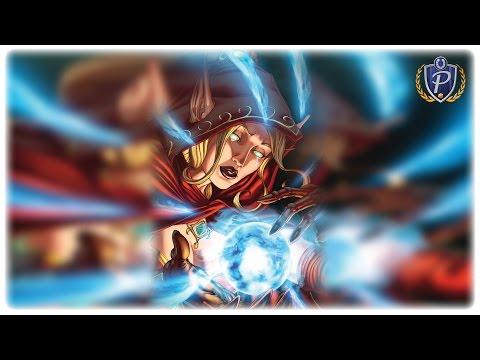 The Super-Call! Rogue vs. Druid & Druid vs. Warrior