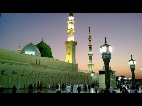 Most Beautiful Azan Ever you Heard/Cryfull Azan of Madina 2018