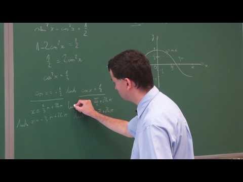 🔢 Matura 2020 z matematyki cz. 2 z 4 - nauka na przykładzie zadania z egzaminu w 2017 r. from YouTube · Duration:  5 minutes 12 seconds