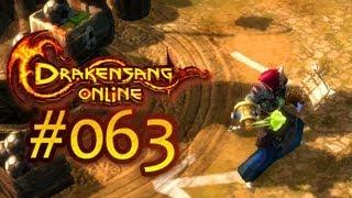 Let's Play Drakensang Online #063 - Ammon, gib mir deine Handschuhe!
