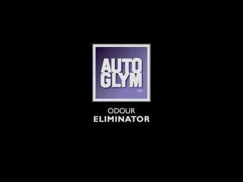 How to use Autoglym Odour Eliminator
