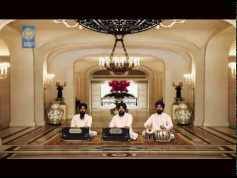 Mera Gobind Niche Ooch Kare - Bhai Gurpreet Singh Hoshiarpur Wale   Amritt Saagar   Shabad Gurbani