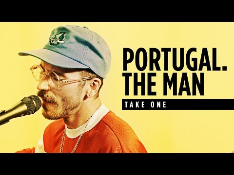 Portugal. The Man Perform Intimate Live Version of 'Feel It Still' and 'Live In The Moment'
