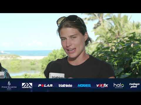 2018 Breakfast with Bob from Kona: Sarah True 4th Place